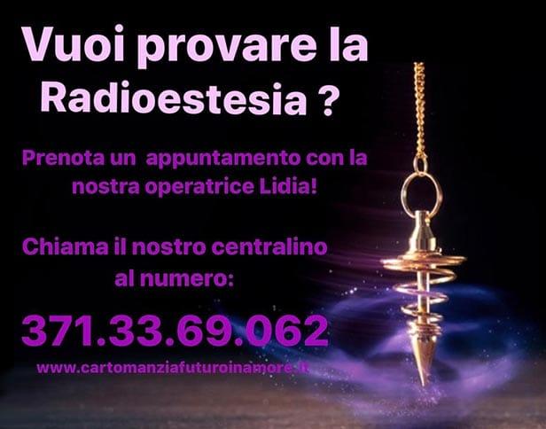 Radioestesia